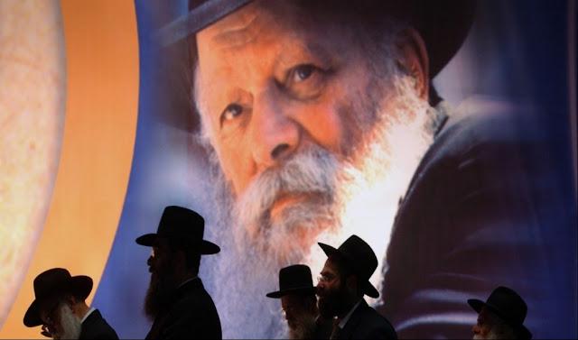 Εβραίος Ραβίνος: Για να έρθει ο Αντίχριστος πρέπει να καταστραφεί η Ευρώπη και ο Χριστιανισμός