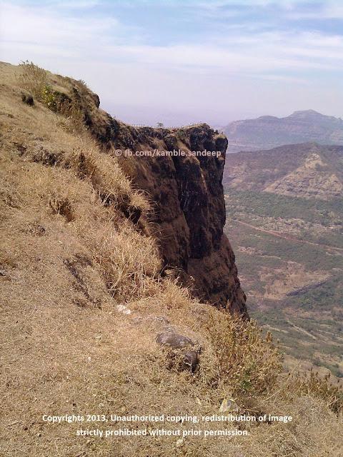 Takmak Tok Raigad Fort