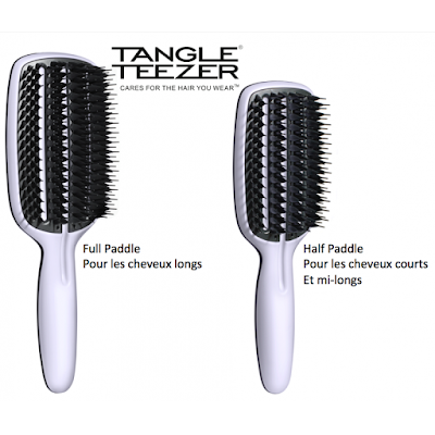 Tangled Teezer Blow-Styling