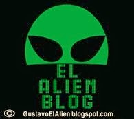 El Alien Blog (ELAB)