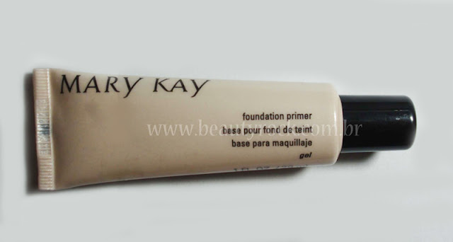 Primer Time Wise - Mary Kay