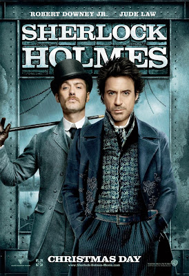 Film Sherlock Holmes : The Game of Death 2009