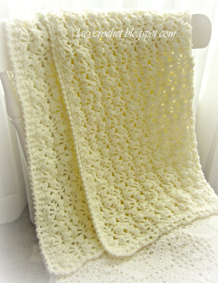 Pretty Crochet Patterns : ... to the ladies from Crochet Partners Yahoo group who tested it for me
