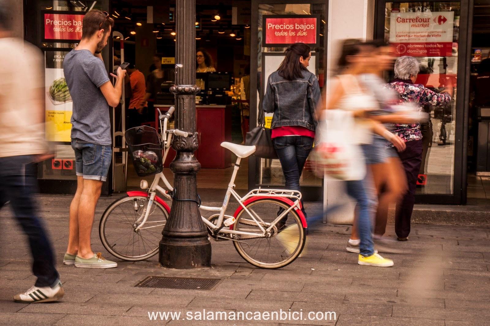 bici salamanca salamanca en bici
