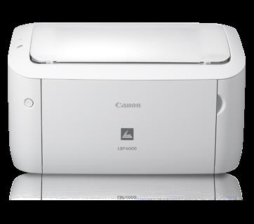 Драйвер принтер Canon LBP 6000