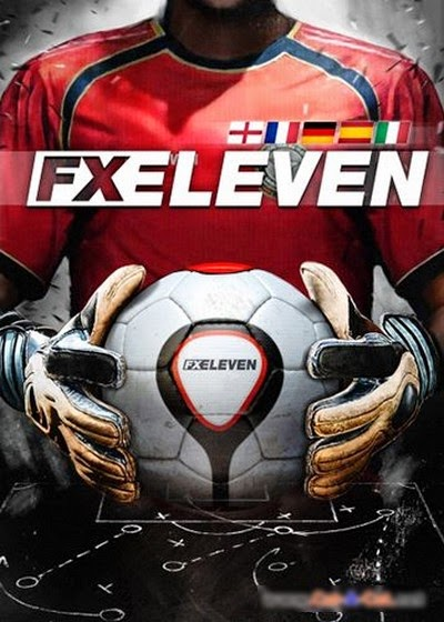 FX Eleven Football Game Iso