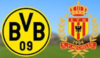 Borussia Dortmund - KV Mechelen