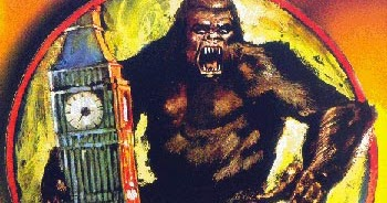 horror 101 with dr ac queen kong 1976 movie review