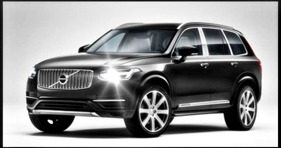 2017 volvo xc90 redesign review car drive and feature. Black Bedroom Furniture Sets. Home Design Ideas