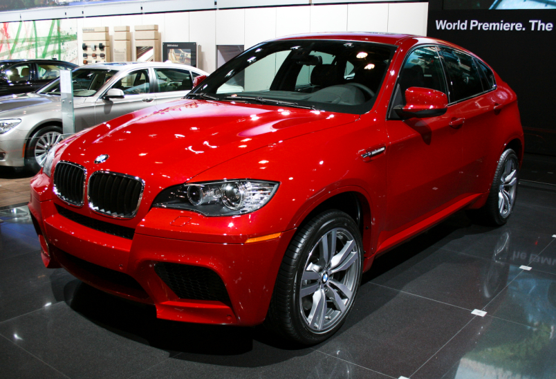Bmw Car 2011 Bmw X6 Wallpaper 2011