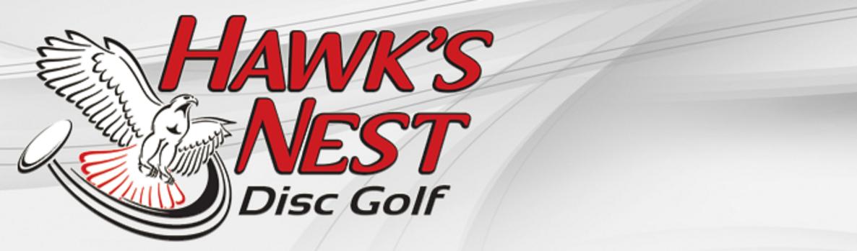 Hawk's Nest Disc Golf