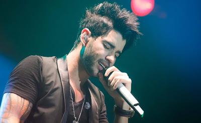 agenda de shows completa cantor Gusttavo Lima