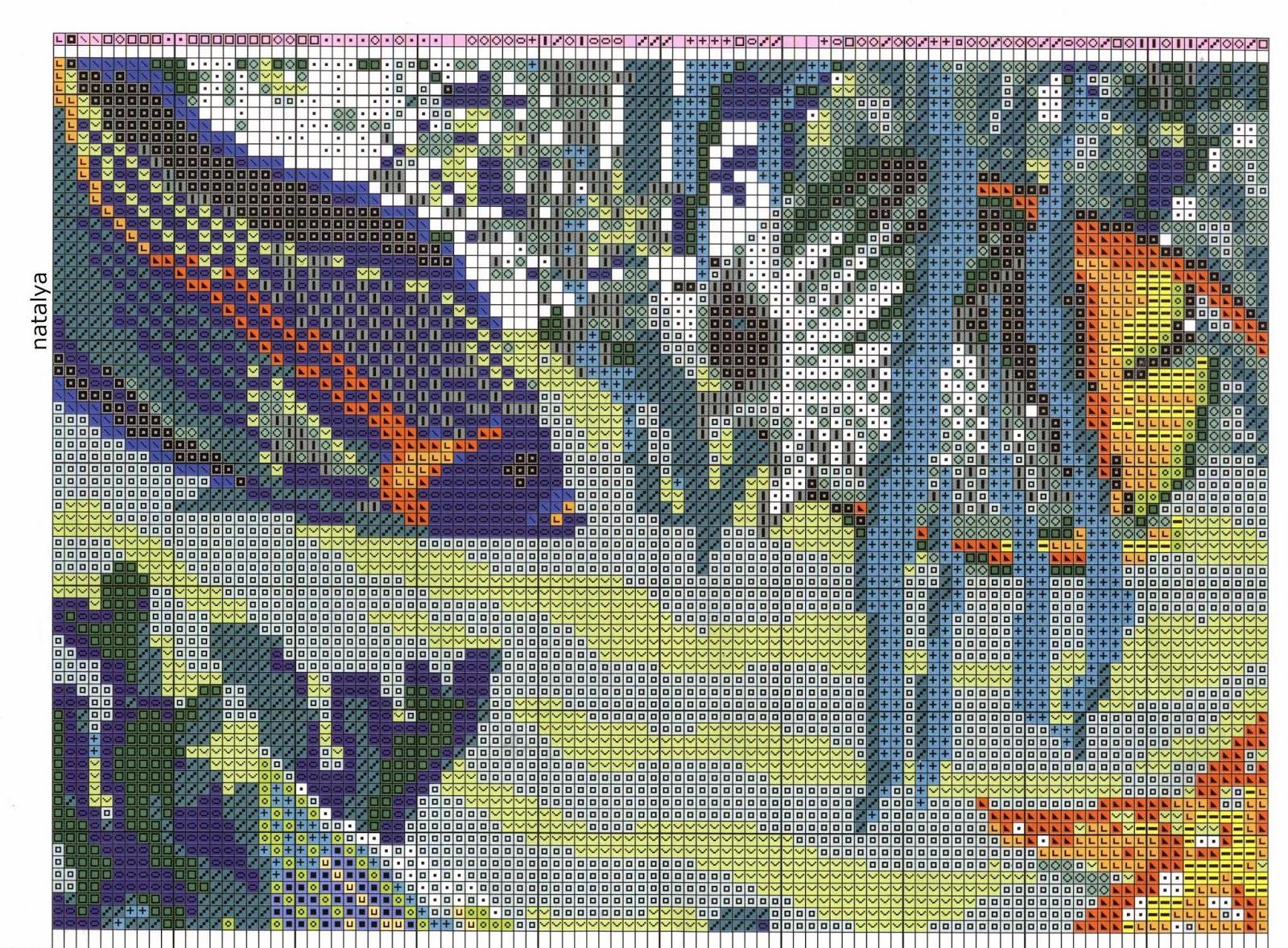риолис 918 схема