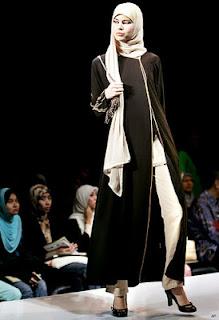 Produk Busana Muslim Indonesia 2014