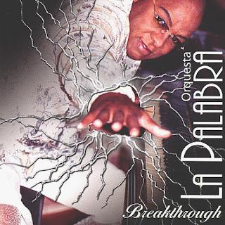 breakthrough orquesta palabra