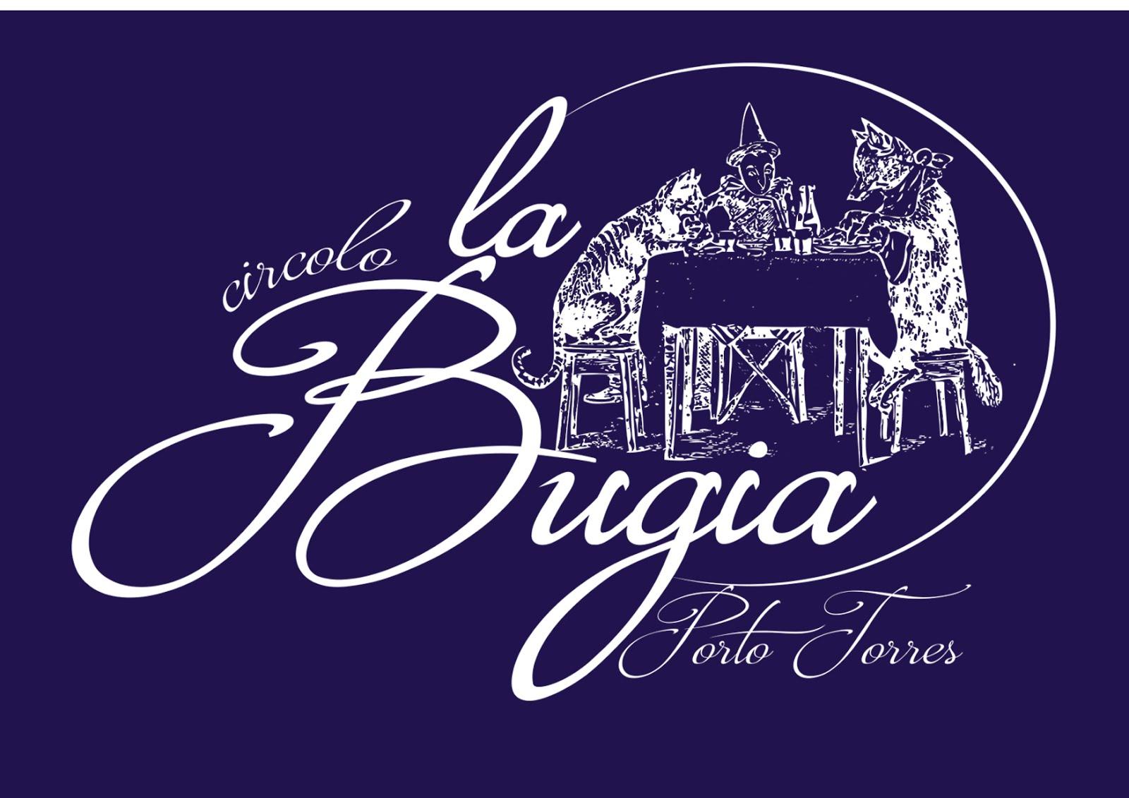 CIRCOLO LA BUGIA