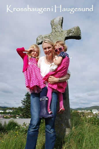 kristen blogg Haugesund
