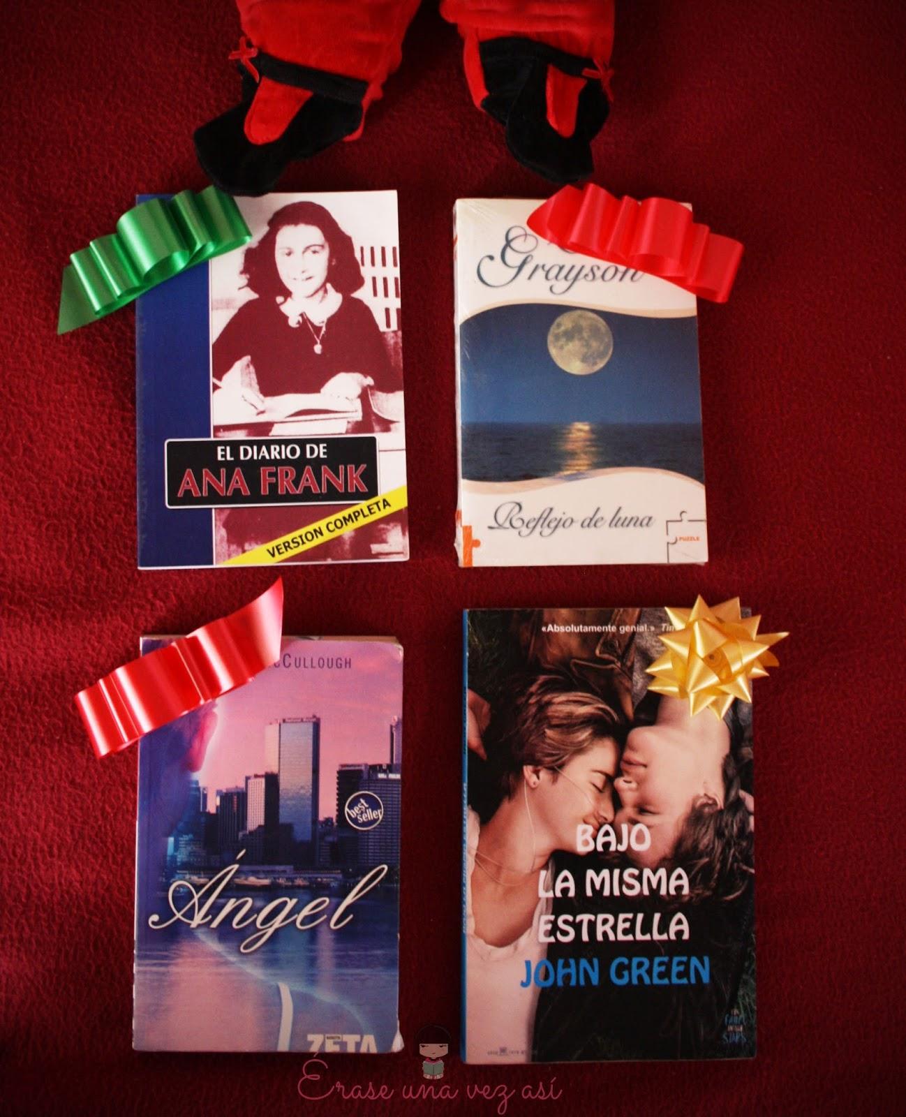 ¿Qué libros regalar?, regalos para lectores, que regalo a un lector