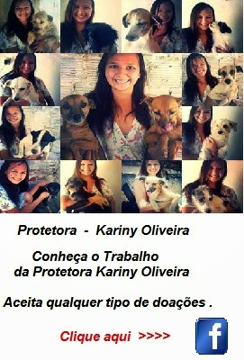 Kariny Oliveira