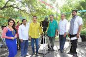 Padmavathi Art Productions new movie launch-thumbnail-10