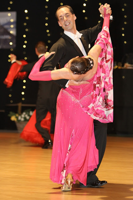 Ballroom Dancing dress