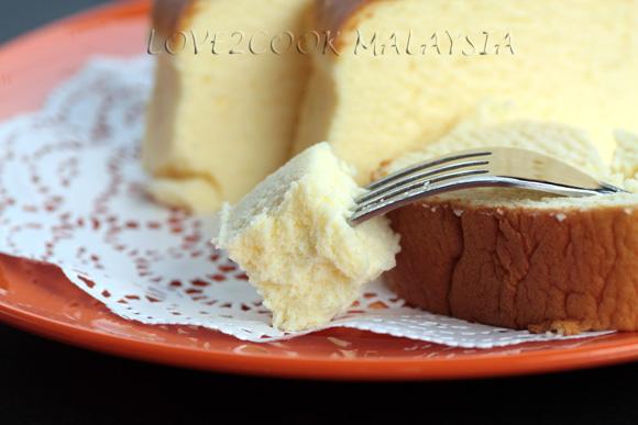Light Cheese Cake...♥