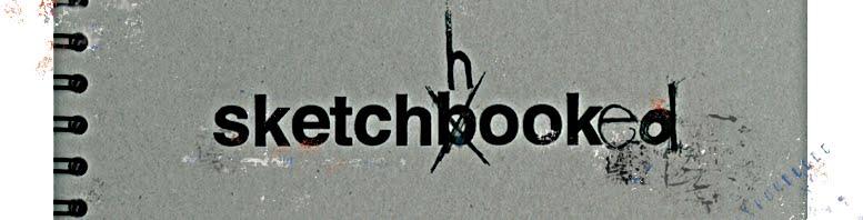 sketchhooked