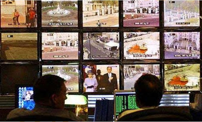 Watch Live CCTV Cameras ( Secret or Network Cameras ) On Your Browser.