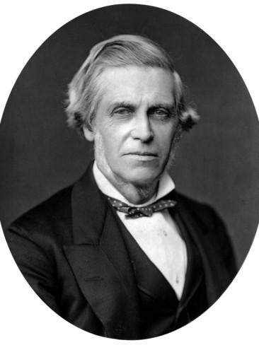 Sir William Bowman