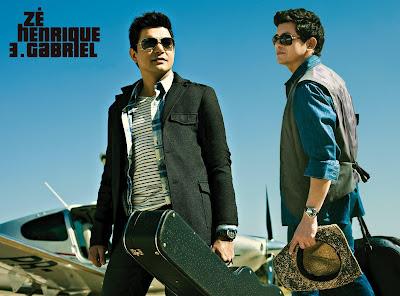 Download: Zé Henrique e Gabriel - Ziriguidum (Lançamento Top 2012)