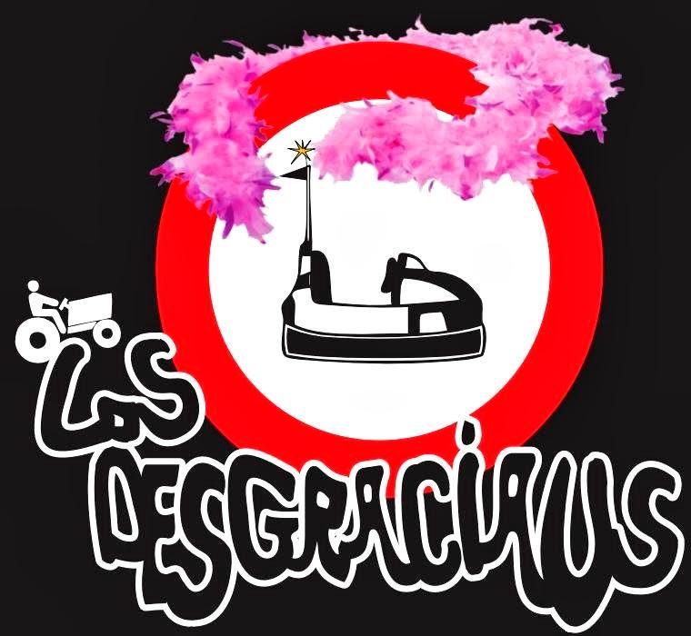 El blog de los desgraciaus