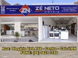 Zé Neto Móveis
