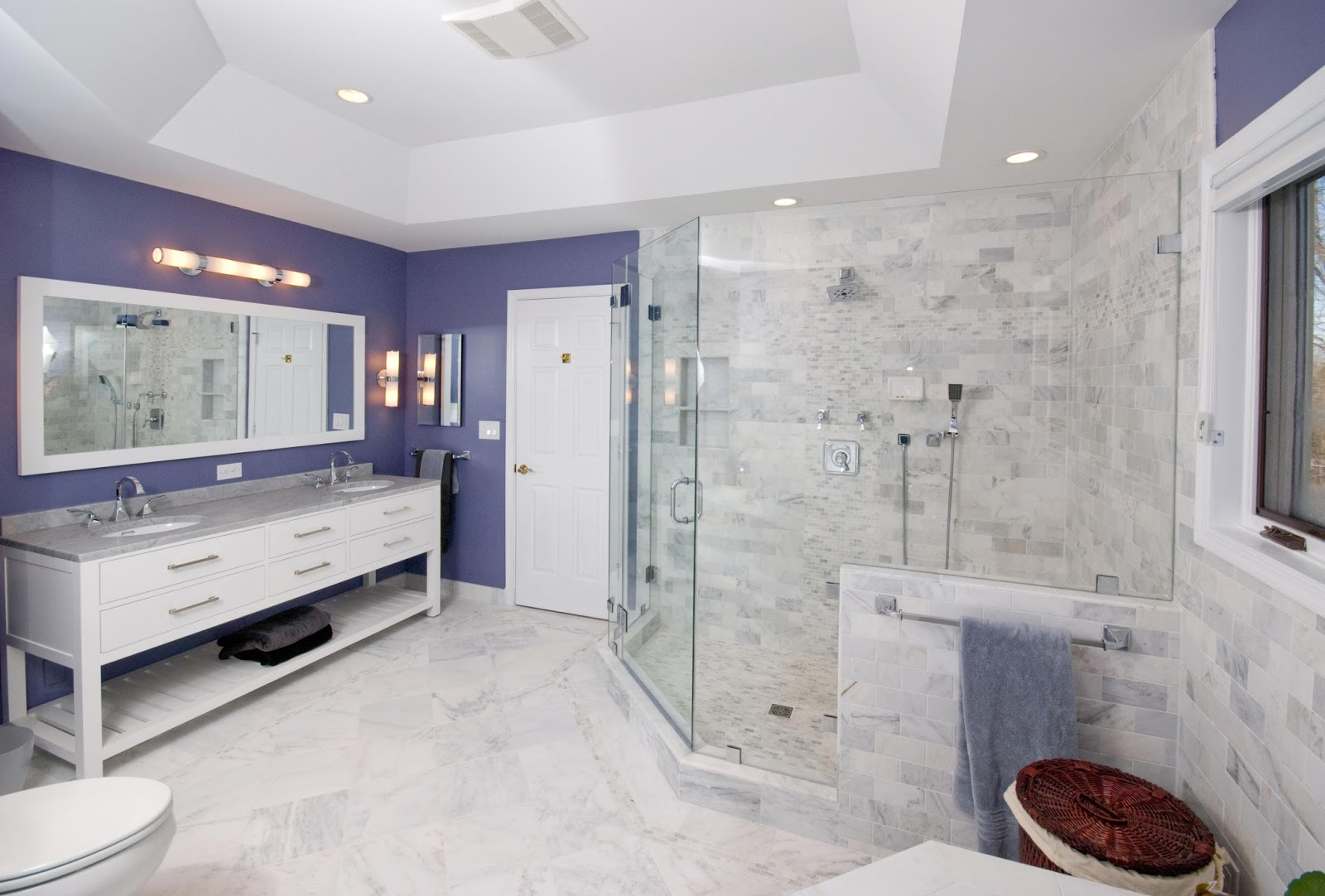 QRG Business Services Affordable Bathroom Remodeling Tips In Fairfax VA - Bathroom remodel value