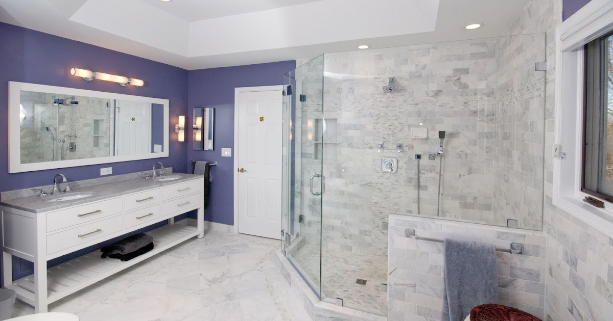 QRG Business Services Affordable Bathroom Remodeling Tips In Fairfax VA Delectable Bathroom Remodeling Fairfax Va