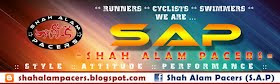 Shah Alam Pacer