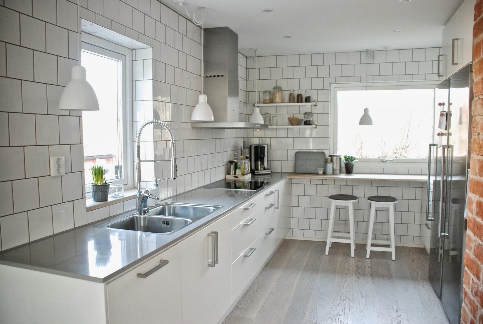 Lantligt Kok Utan overskap : lantligt kok utan overskop  Ljust och lantligt kok Lidhults