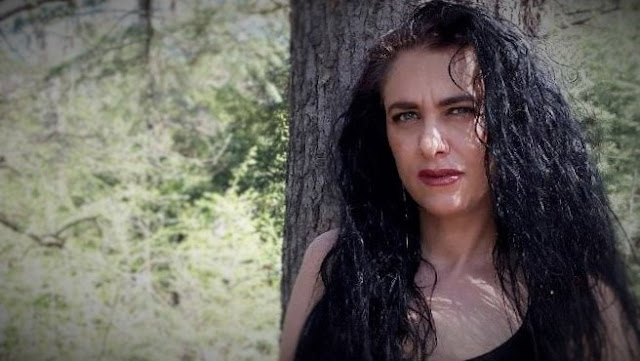 Patricia Royet : poétesse