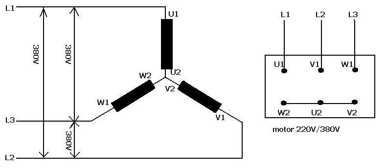 Tehnik listrik smkn 1 kab tangerang rangkaian pengendali dol untuk lebih jelasnya dapat dilihat sesuai ilustrasi berikut asfbconference2016 Images