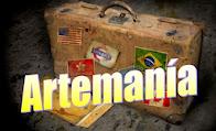 Enlace con mi Blog: ARTEMANIA de Juan Ruiz Ibáñez