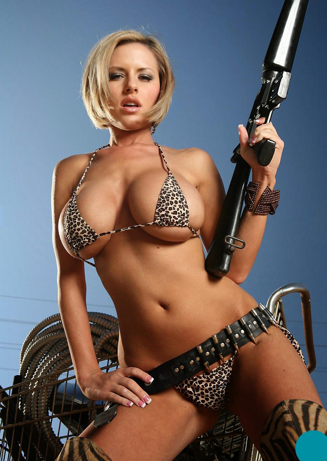 sexy skinny woman nude