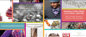 The Wearable Art Show Oct 25 & 26