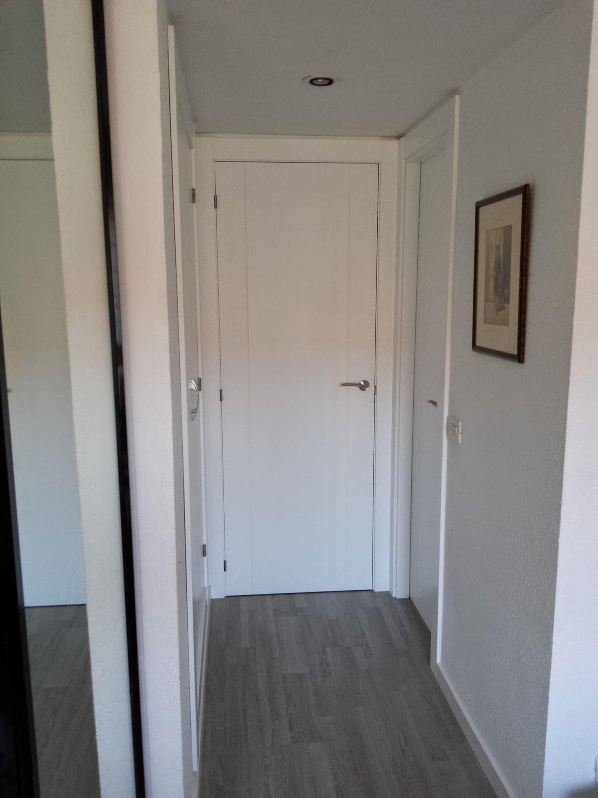 Puertas y maderas gasca mobiliario a medida y reformas - Puertas de casa blancas ...
