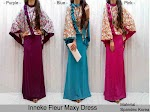 Inneke Maxidress SOLD OUT