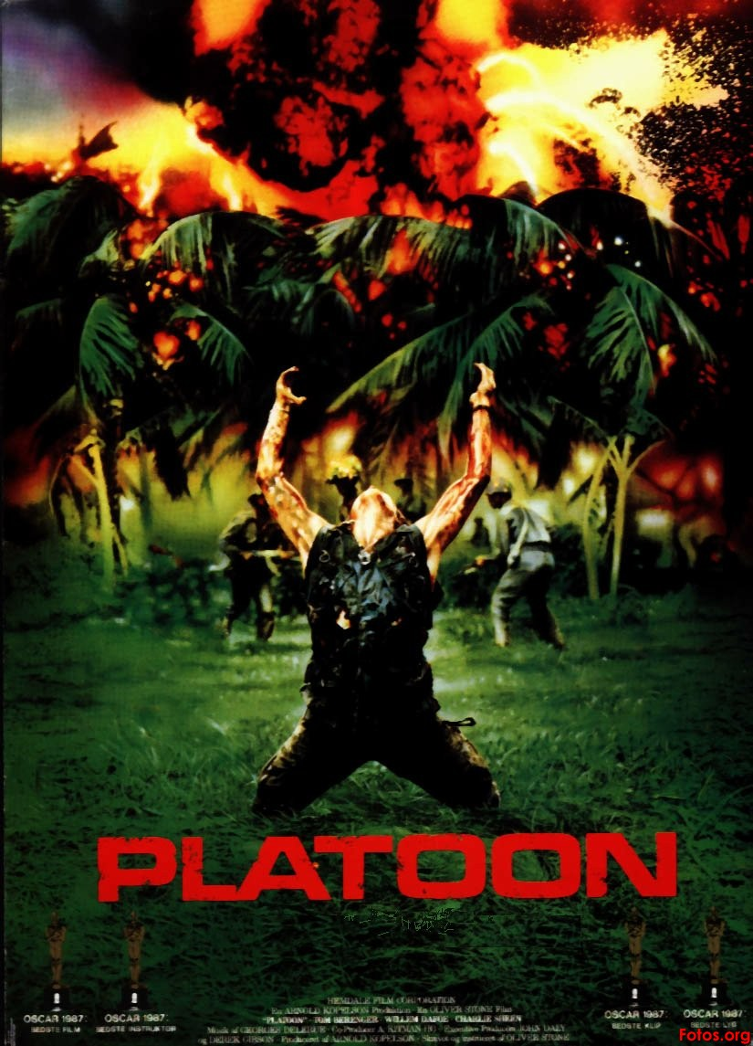 Platoon Dublado