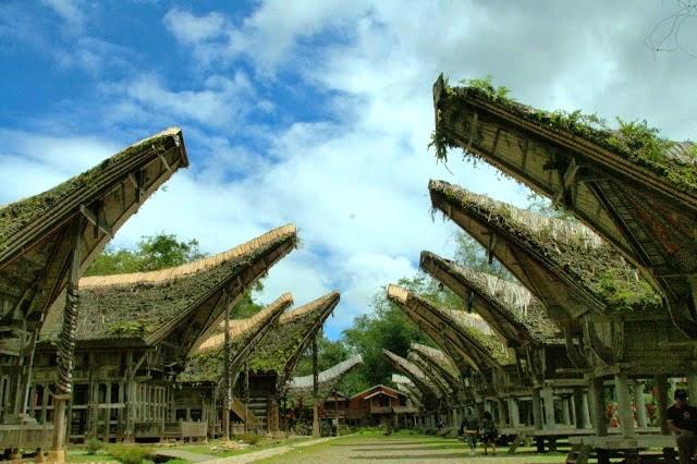 Alam dan Budaya Toraja, Kepingan Nirwana di Jantung Sulawesi
