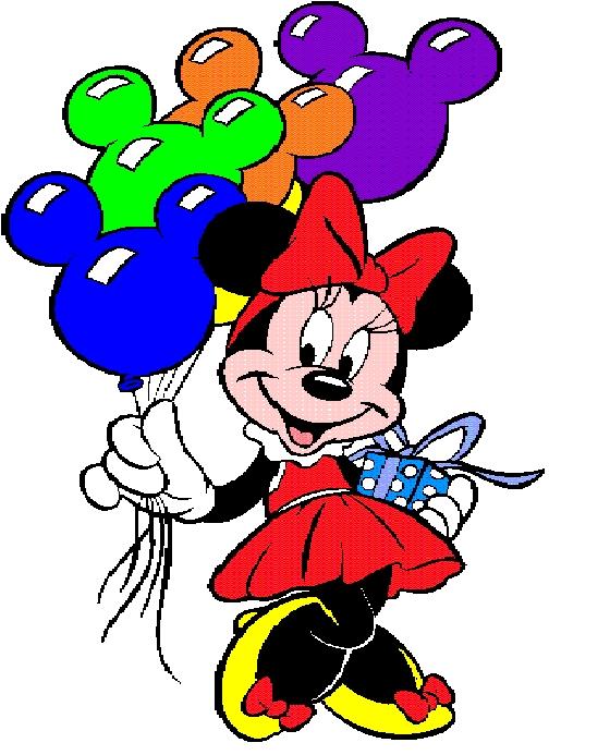 Lindas Imagens Da Minnie Mouse A Namorada Do Mickey Mouse Da Disney