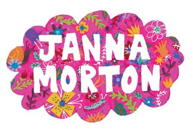 The Art and Life of Janna Morton