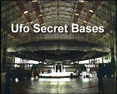 Progetti e strutture segrete connesse alla materia ufo for Area 51 progetti