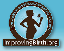 Supporting a Birth Revolution