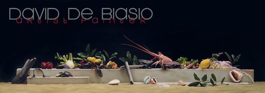 David De Biasio